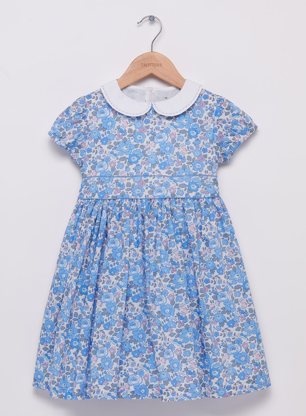 Lily Rose 'Betsy' Dress from Trotters