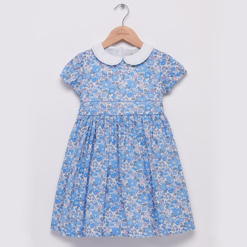 Lily Rose Betsy Dress