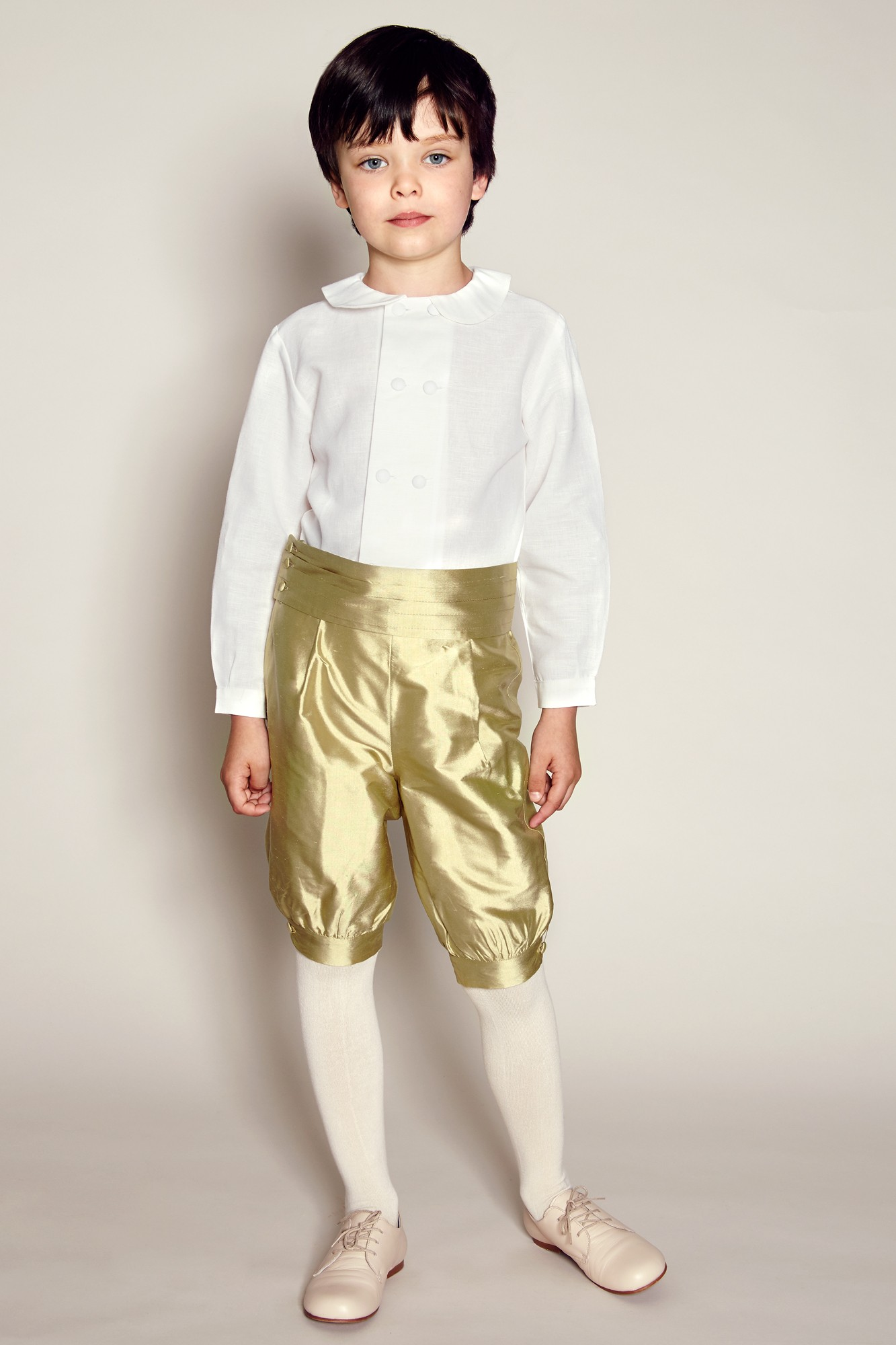 Pepe & Co Prince George pageboy outfit